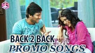Bhale Bhale - Back 2 Back Promo Songs