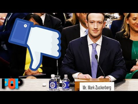 Mark Zuckerbergs Senate Hearing - Pop Trigger Review