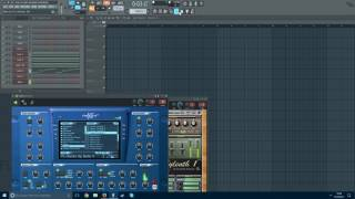 Download Lagu How to make Euphoric Hardstyle Melody! [FL Studio 12][Melody 4] Mp3