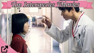 Nonton Top Interspecies Japanese Movies 2018 Film Subtitle Indonesia Streaming Movie Download