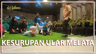 Video Kesurupan Ular Melata | SIRQOL UNCENSORED MP3, 3GP, MP4, WEBM, AVI, FLV Februari 2019