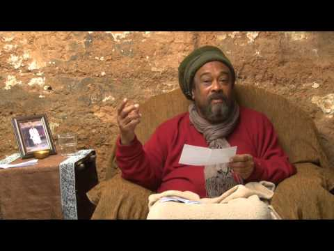 Mooji Answers: My Mind and What Watches My Mind