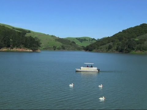 Calif. Lifts Water Restrictions as Drought Eases
