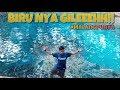 foto Surga Tersembunyi di Malang, Ada uler beku di kolam ?