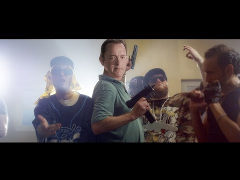 Buckwyear Groats – Tom Hanks (clip)