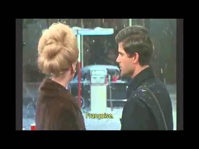 Les Parapluies de Cherbourg (Finale)