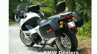 3. 2004 BMW K 1200 RS -  Transmission Specification motorbike Engine Info Details Top Speed