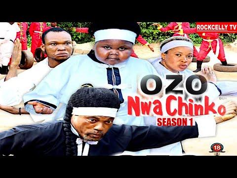 OZO NWA CHINKO (SEASON 1) || WITH ENGLISH SUBTITLE - OZODINMGBA Latest 2020 Nollywood Movie || HD