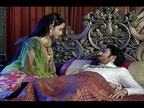 Maharana Pratap | Starcasts Cried In Real At Prata