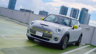 2020 Mini Cooper SE Electric: Affordable EV fun on a short electric leash by Roadshow