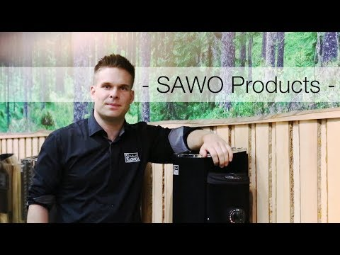 SAWO Products