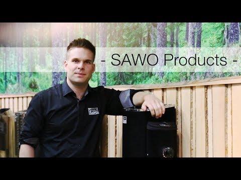 SAWO Tuotteet