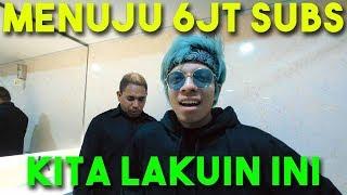 Video Menuju 6JT SUBS!! UNTUK PALU DONGGALA MP3, 3GP, MP4, WEBM, AVI, FLV Oktober 2018