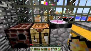 Nonton Minecraft Feed The Beast W  Direwolf20 Episode 9 Film Subtitle Indonesia Streaming Movie Download