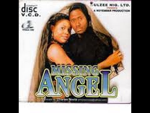 Missing Angel 1_2-Nigerian Nollywood Movie 2016