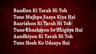 Nonton Sanam Re Full Title Song Lyrics   Audio  Arijit Singh  2015 Film Subtitle Indonesia Streaming Movie Download