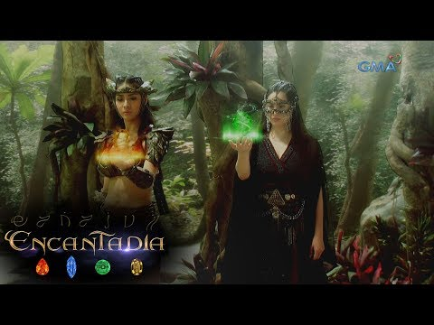Encantadia 2016: Full Episode 109