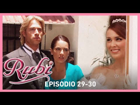 Rubí: Héctor y Rubí se escapan juntos | Capítulos 29-30