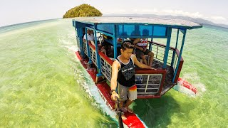 Romblon Philippines  city photos gallery : Romblon Summer 2016 | Philippines | GoPro | Klingande - Jubel