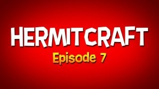 Hermitcraft - Episode 7 - Open For Business!