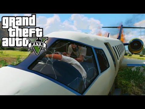 GTA 5 – How to Get RICH Fast! $$$