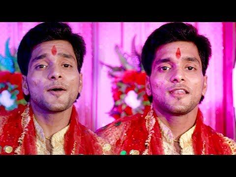 Video 2017 का सबसे हिट देवी गीत - Navmi Ke Mela Me - Meri Pyari Maiya Ji - Sunny Pradhan -  भक्तो गीत download in MP3, 3GP, MP4, WEBM, AVI, FLV January 2017