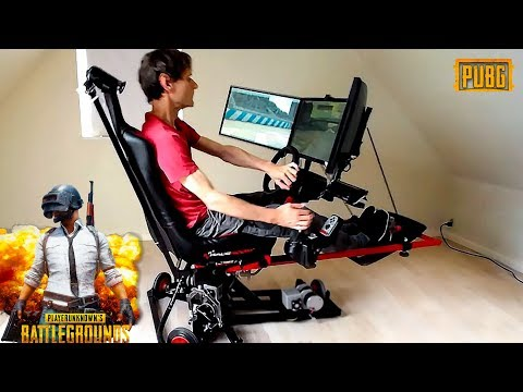 5 AMAZING GAMING GADGETS INVENTION ▶ PUBG Experience In Real Life