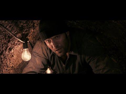 The Bank Job Movie (2008) Digging Tunnel scene