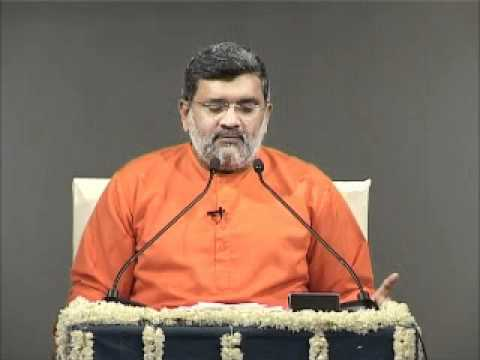 Bhagavad Gita, Chapter 2, Q&A, (84)