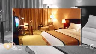 Maanshan China  city pictures gallery : Nanhu Hotel - China Ma'anshan