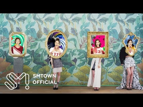 Red Velvet – Happiness [O…