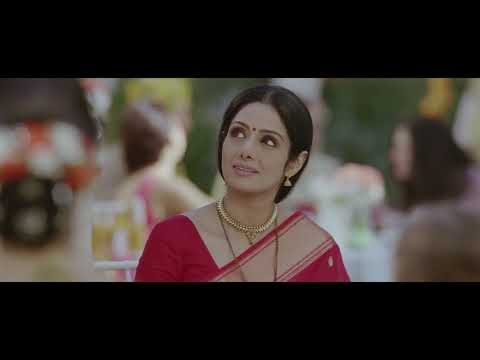 Download English Vinglish last speech | Best scenes | Sridevi | Inspiring | be YOU HD Mp4 3GP Video and MP3