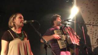 Video Socialní balada - Tumpach Kvoč