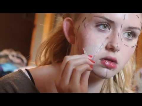 Mrs. Potato Head by Melanie Martinez music video