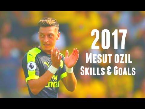 Mesut Özil ► Cheap Thrills | Goals And Skills 2016/17 HD