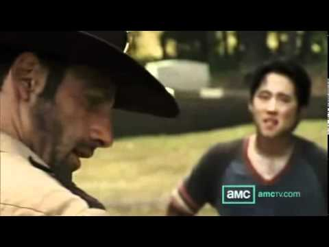The Walking Dead Season 2 (Teaser 'The Beginning of the End')