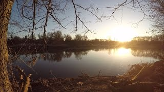 Thames River Clean Up Video