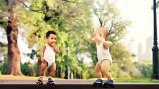 Dobre Brothers - You Now You lit SONG (Remix) /FUNNY BABY DANCE:)