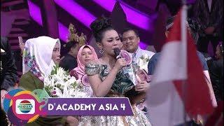 Video DETIK DETIK MENEGANGKAN ITU AKHIRNYA DATANG! Selamat untuk Selfi Juara 1 DA Asia 4! MP3, 3GP, MP4, WEBM, AVI, FLV Januari 2019