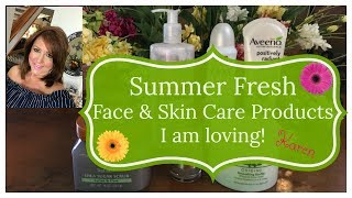 Here are my SUMMER FRESH Face & Body Care Current Favorites you will want to add to your collection! We're talking peaches, oranges, lemons, plums, mint with a sprinkle of sugar!2 Orchids Blog! www.2orchids.comBe sure to follow our BLOG, we post throughout the month & upload Videos on Mondays, Wednesdays & Fridays! Our Recent Vlogs!Karen: https://www.youtube.com/watch?v=N68xOmg9DuoLauren: https://www.youtube.com/watch?v=ruFChrggH3E Find us here!❤BLOG: www.2orchids.com❤Twitter: www.twitter.com/2Orchids❤Facebook: www.facebook.com/2Orchids❤Pinterest: www.pinterest.com/2orchids❤Instagram: www.instagram.com/twoorchids❤Periscope: 2Orchids❤SnapChat: Kforch❤BlogLovin: www.bloglovin.com/feed/blog/11989961 ✩✩✩✩  Send Us Mail  ✩✩✩✩2 OrchidsP.O. Box 5408Youngstown, OH 44514 Products Mentioned:Origins Smoothing Souffle Whipped Body Cream - http://bit.ly/2tm3fFK *Soap & Glory Peaches and Cream Deep Cleansing Milk - http://bit.ly/2rxILIS *Aveeno Positively Radiant 60 second in-shower facial - http://bit.ly/2tmo9oz *Dove Dry Spray Caring Coconut - http://bit.ly/2tHb7Bj *Tree Hut Shea Sugar Scrub in Lychee & Plum - http://bit.ly/2sQxCH9 *Milani Keep it Sweet Sugar Lip Scrub - http://bit.ly/2sQQp50 *Milani Keep It Smooth Lip Balm - http://bit.ly/2rKsrJ4 * How to contact us:KarenF@2orchids.comLaurenC@2orchids.com Music by:Song: Culture Code - Make Me Move (feat. Karra) [NCS Release]Music provided by NoCopyrightSounds.Video Link: https://youtu.be/vBGiFtb8RpwDownload: http://NCS.lnk.to/MakeMeMov FABULOUS WOMEN ON YOUTUBE (women over 40)http://ohcarolshow.blogspot.com/ Elle is For Livings' list:http://maturewomenofyoutube.blogspot.com Shop where we shop! Sephora - http://bit.ly/29KzPuj *Ulta - http://bit.ly/29G6lNy *Amazon - http://bit.ly/2a5PJgn *Nordstrom - http://bit.ly/29LTc7L *Baublebar - http://bit.ly/29NS1Bl * * Notes that this is an affiliate link.  If you'd like to help support our channel, please consider using these links.  We personally purchase most of the products we share unless noted. Your support means so much to us, even if you enjoy simply being a subscriber and watching our videos!   ❤Hugs!❤Karen & Lauren Enjoy!