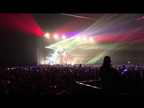 KYGO HMH cloud nine tour 2016 Amsterdam Firestone