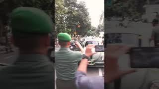 Video Keren !! Jenderal Bintang Tiga Ini Kendarai Mobil Dinas VW Antik !!! MP3, 3GP, MP4, WEBM, AVI, FLV Juli 2018