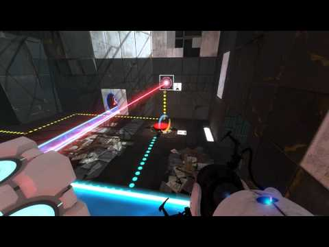 preview-GameZone\'s Portal 2 Walkthrough p. 6 (Game Zone)
