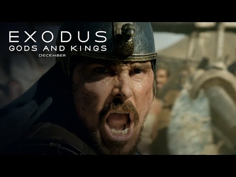 Exodus: Gods and Kings (TV Spot 'War')