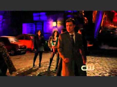 Gossip Girl Season 3 Episode 22 Finale Ending