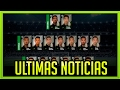 Convocatoria De La Seleccion Mexicana Sub 20