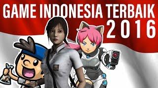 Selama tahun 2016 ini, apa saja game terbaik buatan developer tanah air yang harus kamu coba? Cek daftarnya berikut ini!Baca juga versi kompletnya di sini: https://id.techinasia.com/game-indonesia-terbaik-2016---DREADOUT: KEEPERS OF THE DARKGame ekspansi standalone dari seri DreadOut yang dijamin bisa bikin kamu teriak-teriak ketakutan.Steam:http://store.steampowered.com/app/418950/---BADMINTON STARSBiar grafisnya tergolong sederhana, gameplay cepat dan seru yang dihadirkan Badminton Stars cukup menggambarkan seperti apa gesitnya pertandingan badminton yang sesungguhnya.Android:https://play.google.com/store/apps/details?id=com.iplayalldaystudio.badminton---INFECTONATOR: SURVIVORSSeri Infectonator kini muncul dengan gameplay roguelike yang sangat menantang! Uji ketahananmu menghadapi gelombang demi gelombang serangan zombi!Steam:http://store.steampowered.com/app/269310/---NUMBER RUMBLEIsi waktu luangmu dengan sejumlah teka-teki matematika yang akan menggelitik otak!Android:https://play.google.com/store/apps/details?id=com.game5mobile.numberrumble&hl=eniOS:https://itunes.apple.com/id/app/number-rumble-brain-battle/id1060370654?mt=8---CELESTIAN TALES: OLD NORTH - HOWL OF THE RAVAGEREkspansi Celestian Tales terbaru yang wajib dimainkan kalau kamu ingin pengalaman Celestian Tales yang lengkap.Steam:http://store.steampowered.com/app/462610/---TAHU BULATGame yang mengangkat tema jajanan jalanan yang populer di Indonesia ini akan menantangmu menjadi pengusaha tahu bulat yang sukses.Android:https://play.google.com/store/apps/details?id=com.owngames.tahubulat&hl=in---TARGET ACQUIREDGame yang diwujudkan dari dana Kickstarter ini mengusung gameplay endless runner yang menantang dan juga memiliki musik dari komposer Mega Man!Android:https://play.google.com/store/apps/details?id=com.touchten.targetacquired&hl=eniOS:https://play.google.com/store/apps/details?id=com.touchten.targetacquired&hl=en---MONSTER AGEGame monster breeding dengan desain monster yang keren dan juga gameplay y