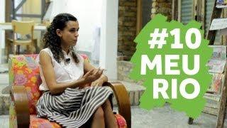 Projeto não partidário Meu Rio