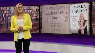 Video Ladies Who Book | May 10, 2017 Act 2 | Full Frontal on TBS MP3, 3GP, MP4, WEBM, AVI, FLV Maret 2018