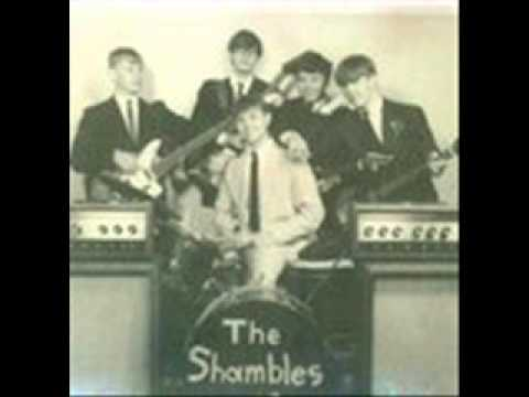 The Shambles-The Other side 1967.wmv